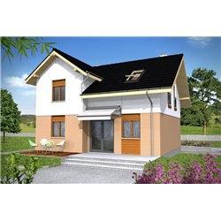 Proiect Casa - 3487