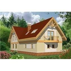 Proiect Casa - 3518