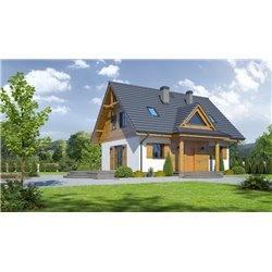 Proiect Casa - 3519