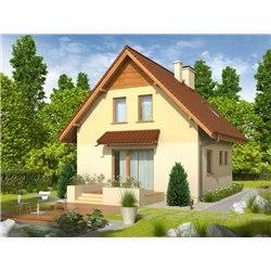 Proiect Casa - 3521