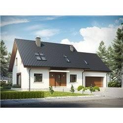 Proiect Casa - 3579