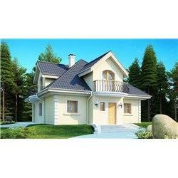 Proiect Casa - 3585