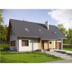 Proiect Casa - 3592