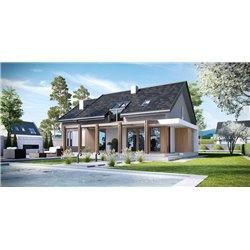 Proiect Casa - 3593