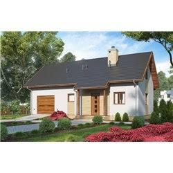 Proiect Casa - 3597