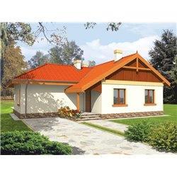 Proiect Casa - 2366