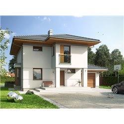 Proiect Casa - 1376