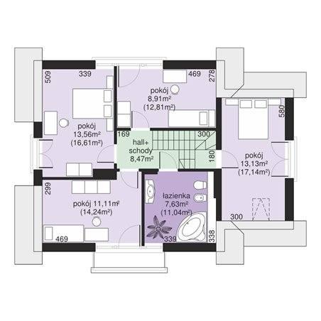 Proiecte Case - Proiect Casă de Lux, cu Mansardă, 201 mp, 6 Camere, 2 Băi, ID 5359