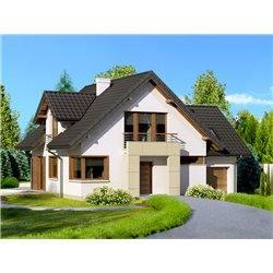 Proiect Casa - 3616