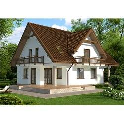 Proiect Casa - 3632