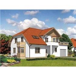 Proiect Casa - 3658