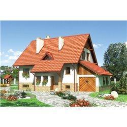 Proiect Casa - 3662