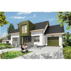 Proiect Casa - 3663