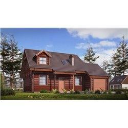 Proiect Casa - 3664
