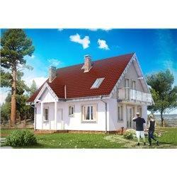 Proiect Casa - 3669