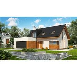 Proiect Casa - 3670