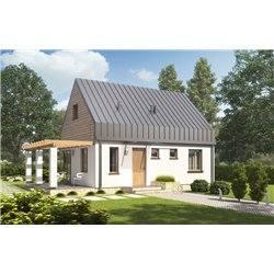 Proiect Casa - 2375