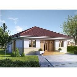 Proiect Casa - 3686