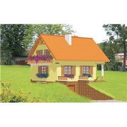 Proiect Casa - 3695