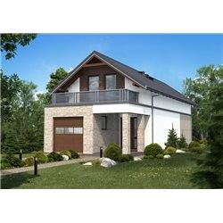 Proiect Casa - 3725