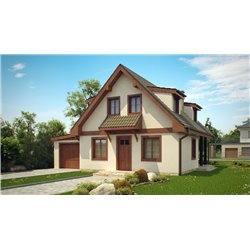 Proiect Casa - 3732