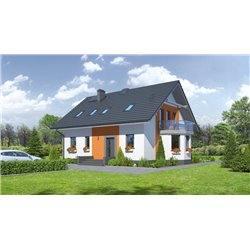Proiect Casa - 3746