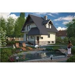Proiect Casa - 3762