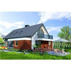 Proiect Casa - 3767