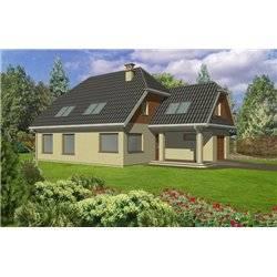 Proiect Casa - 3780
