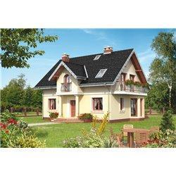 Proiect Casa - 3787