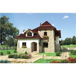 Proiect Casa - 3798