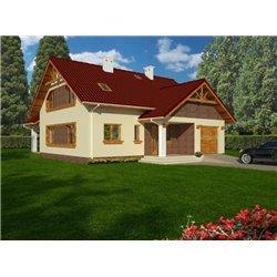 Proiect Casa - 3807