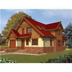 Proiect Casa - 3809