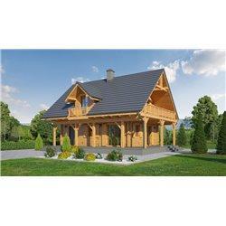 Proiect Casa - 3810
