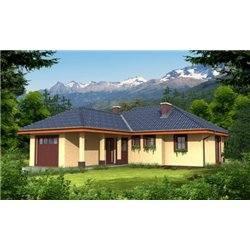 Proiect Casa - 3813