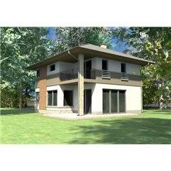 Proiect Casa - 1379