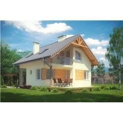 Proiect Casa - 3815
