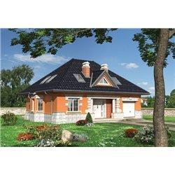 Proiect Casa - 3827