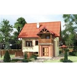 Proiect Casa - 3829