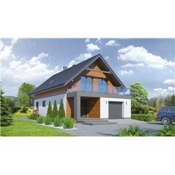 Proiect Casa - 3833