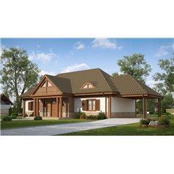 Proiect Casa - 3840
