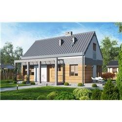 Proiect Casa - 3841