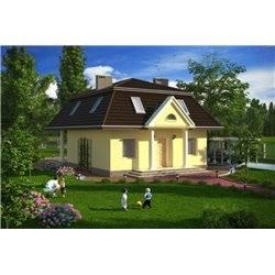 Proiect Casa - 3851