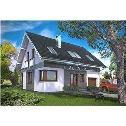 Proiect Casa - 3853