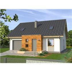 Proiect Casa - 3932
