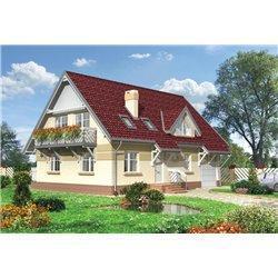 Proiect Casa - 3950