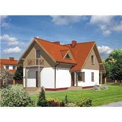 Proiect Casa - 3952