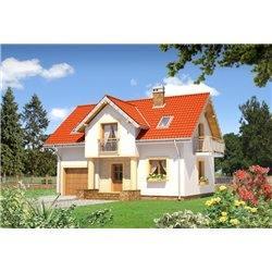 Proiect Casa - 3953