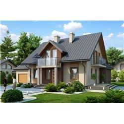 Proiect Casa - 3972