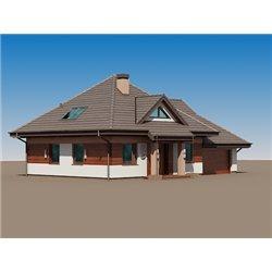 Proiect Casa - 3991